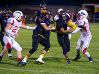 FB vs Eastmont Game 2-2013